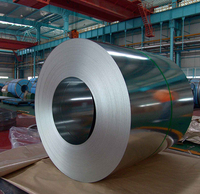 Gavanized Metal Sheet Galvalume Steel Coil GI