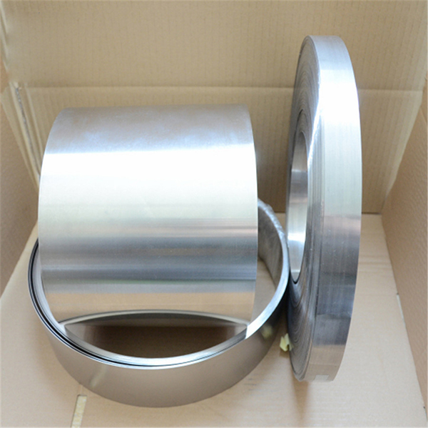Supply Nickel Strip/Nickel Coil/Sheet for Industry