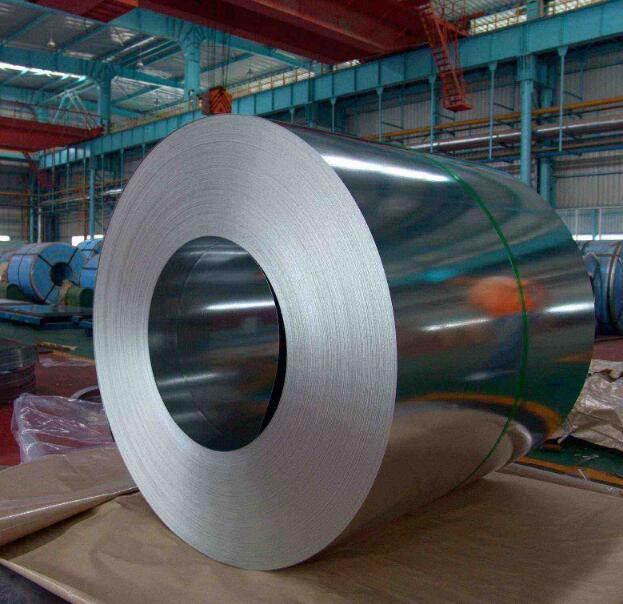 Prime Quality Galvanized Steel Coil for Roof Sheets