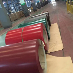 Hot Dipped Cold Rolled PPGI/PPGL for Buiding Materials