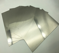 99.9% Pure Nickel Sheet