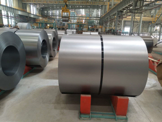 Cheap Price Aluminized Zinc Steel Coil Roofing Sheets