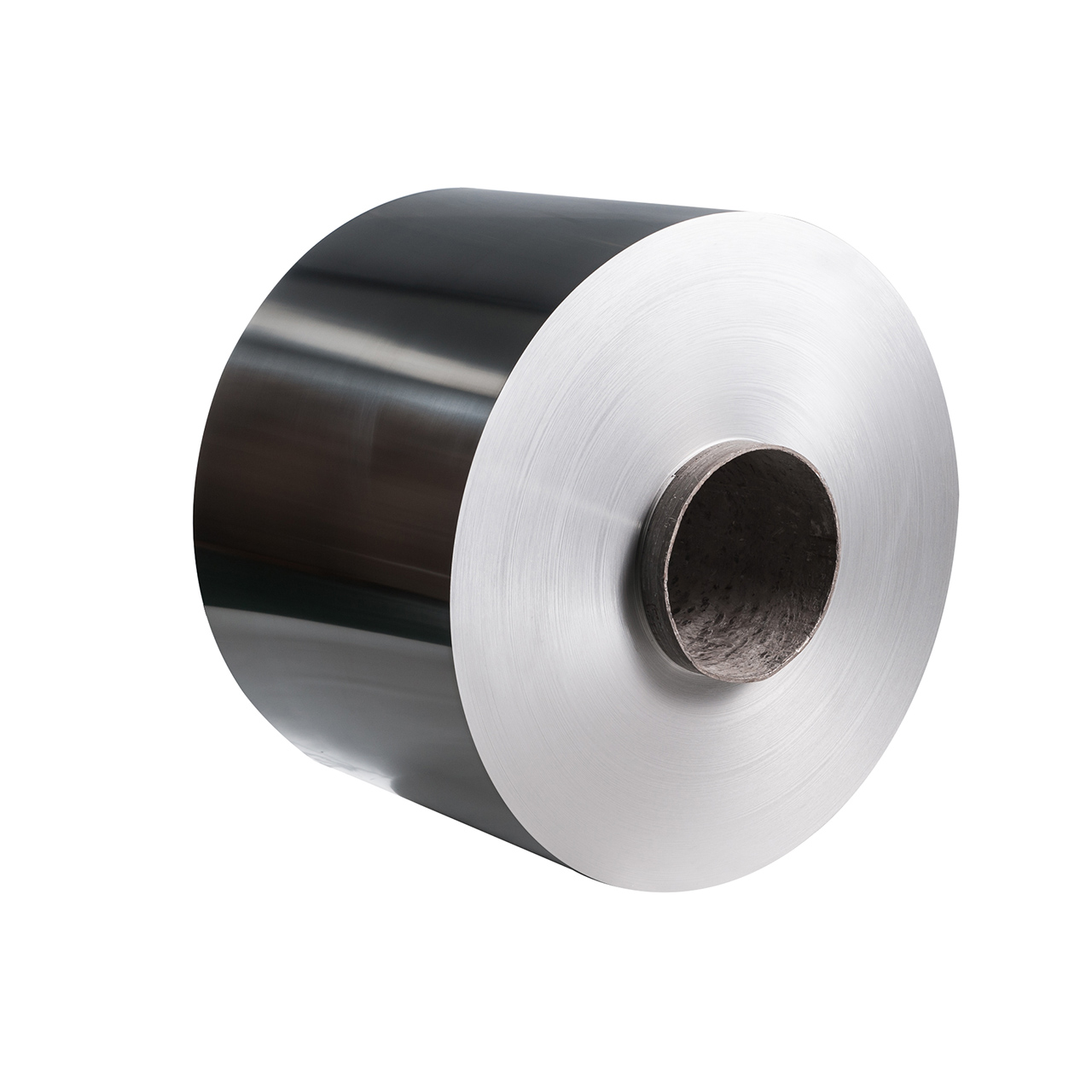 1050 Polished Mirror Aluminum Foil for Insulation Material