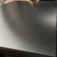 Aeronautical 7075 T651 Super Hard Aluminum Sheet