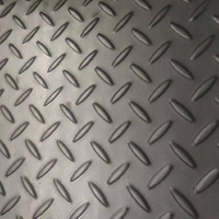 SS400 Q235b A36l Hot Rolled Carbon Steel Plate
